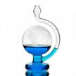 GLASS GLOBE BAROMETER – SMAll)