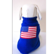 American Flag Doggie Jumper