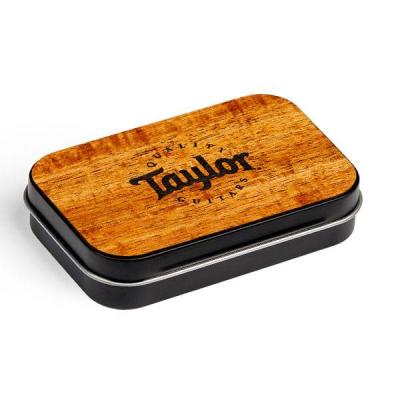 Taylor DarkTone Series Pick Tins