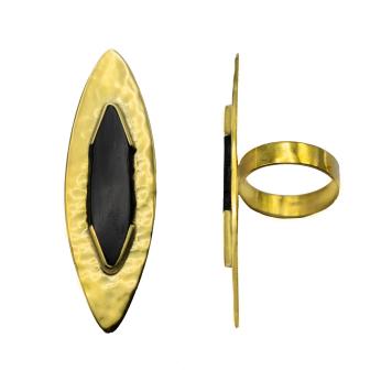 Azima Cocktail Ring