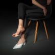 Women's Ball-of-foot Cushion for High Heels - SockShion