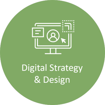 Digital Strategy and Design
