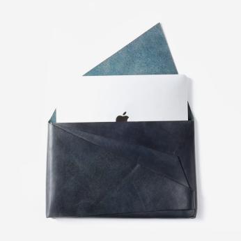 Clutch Bag- Bridle