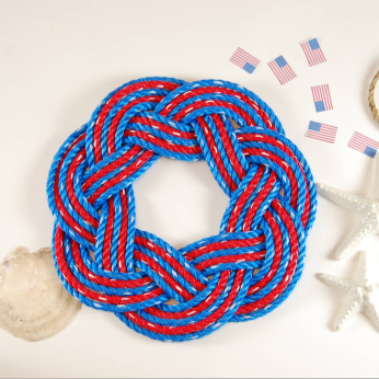 The Admiral's Wreath