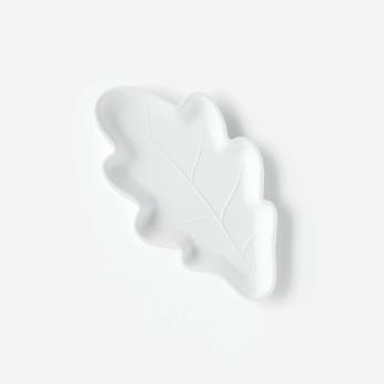 Biodegradable Oak Leaf Plates