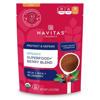 Superfood + Blend - Berry