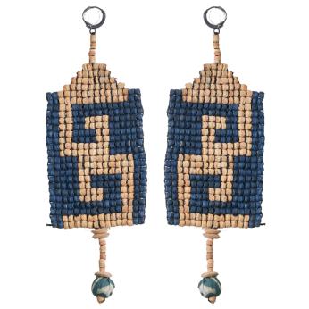 Hills aatong earrings