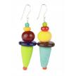 Frolic earrings