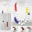Mondrian Collection (recycled from shipping pallets