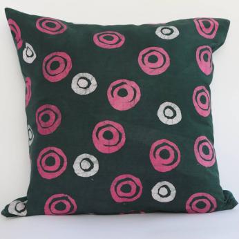 Batik Cushion Covers