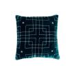 Tonkin Cushion | Jade Garden