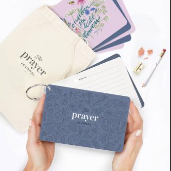 The Prayer Journal