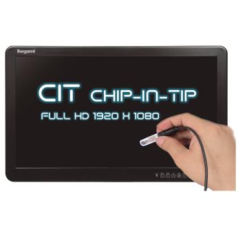 FULL HD CIT (Chip-In-Tip) Camera Module