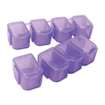 Simple Dissemble Pill Case