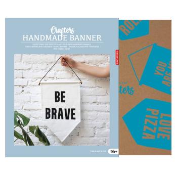 Handmade Banner Kit
