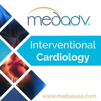 INTERVENTIONAL CARDIOLOGY / CARDIOLOGÍA INTERVENCIONISTA