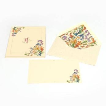 Allegro Card Portfolio Large by KARTOS