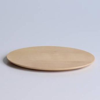 Yamasakura - oval plate