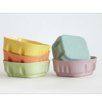 """TINee"" handmade porcelain charcuterie dish"