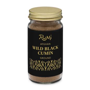 Wild Black Cumin - Ground, 2.3oz