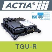 TGU-R Telematics Gateway Unit Ruggedized