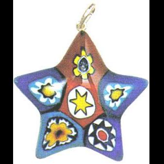 Star Bright Multicolored