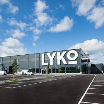 Lyko Group AB, Virsbo, Schweden