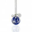 Nautical Sailboat Jumble Necklace