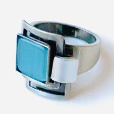 02.Handmade Jewelry - RINGS (R)