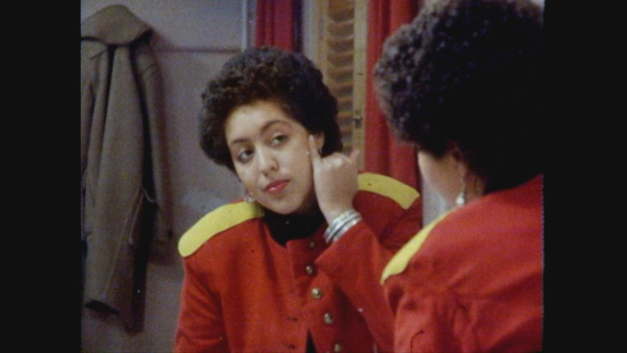 Poly Styrene: I Am A Cliché - In Conversation with the Filmmakers