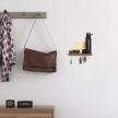 Rackless – Floating Magnetic Key Shelf