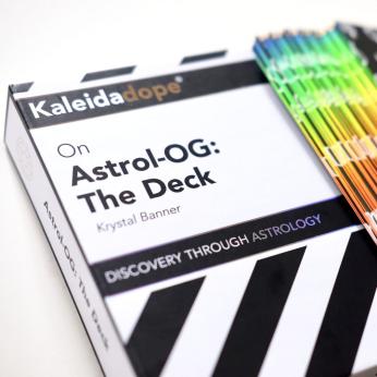 Astrol-OG: The Deck