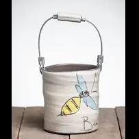 """""""Bee The Change"""" Bucket"""