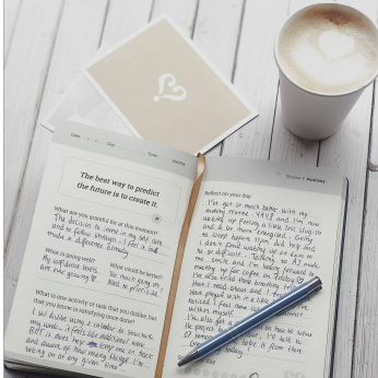 Chapters Mindfulness Journal