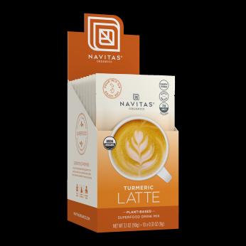 Superfood Latte - Turmeric