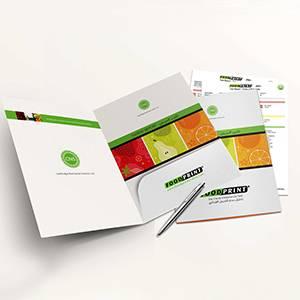 Foodprint - The Food Intolerance Test