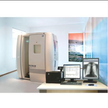 Digital chest screening unit ProScan series