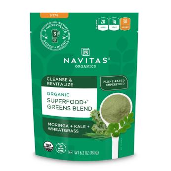 Superfood + Blend - Greens
