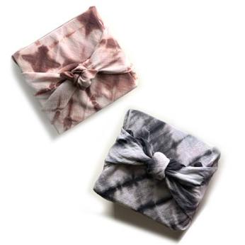 Furoshiki Reusable Gift Wrap Cloth