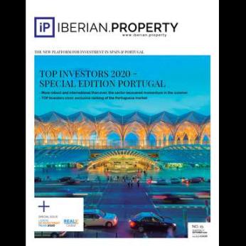 Iberian Property magazine n.15