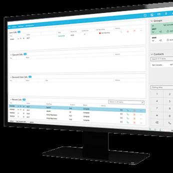 Tait CMD - Dispatch Solution