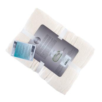 Alexis® Irvington™ 6 Piece Towel Set, Cream - Store Ready