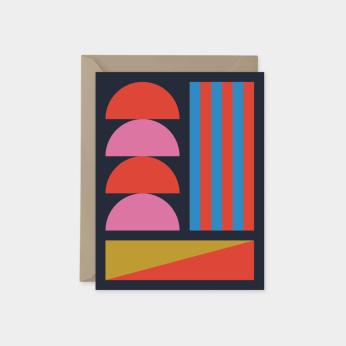 Geo Multi-Card Set