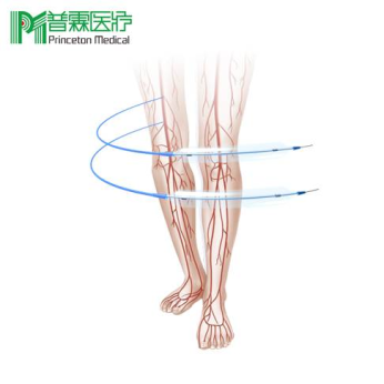 Competive low price PTA Balloon Dilatation Catheter for peripheral arterial disease