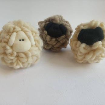 """chasconas"" sheeps"