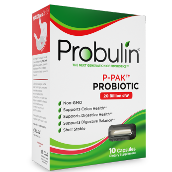 Probulin® P-PAK Probiotic