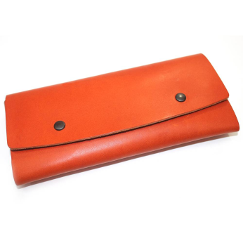 Genuine Leather Firenze Accessory Pouch