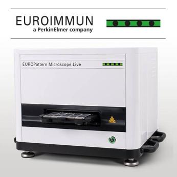 EUROPattern Microscope Live