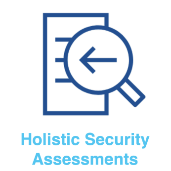 Holistic Security Assessments
