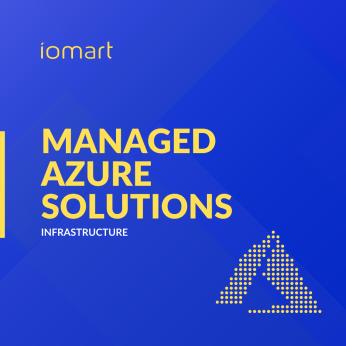 iomart Managed Azure Solutions